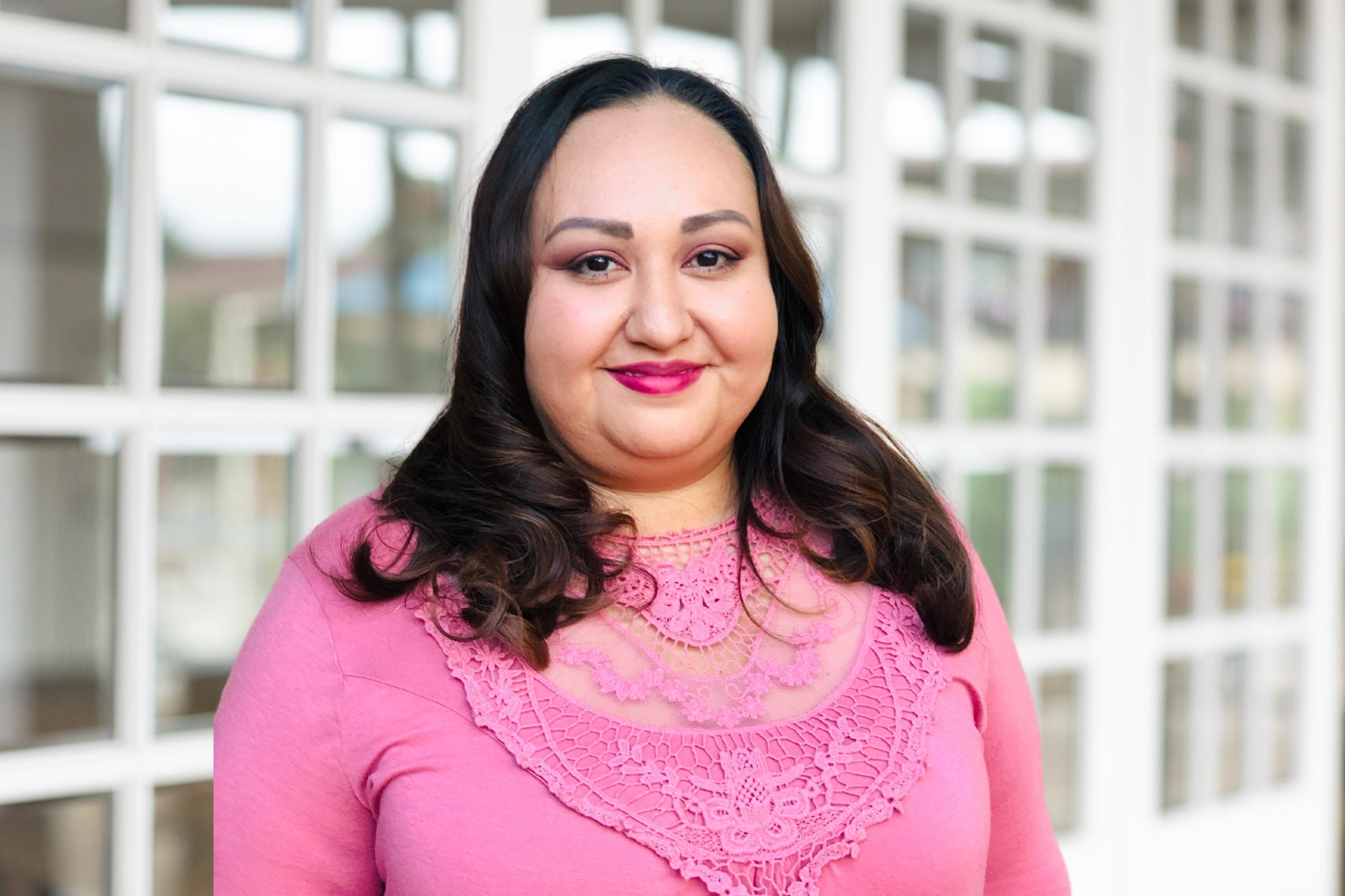 Jessica Hernandez-Benavidez Counselor in San Antonio