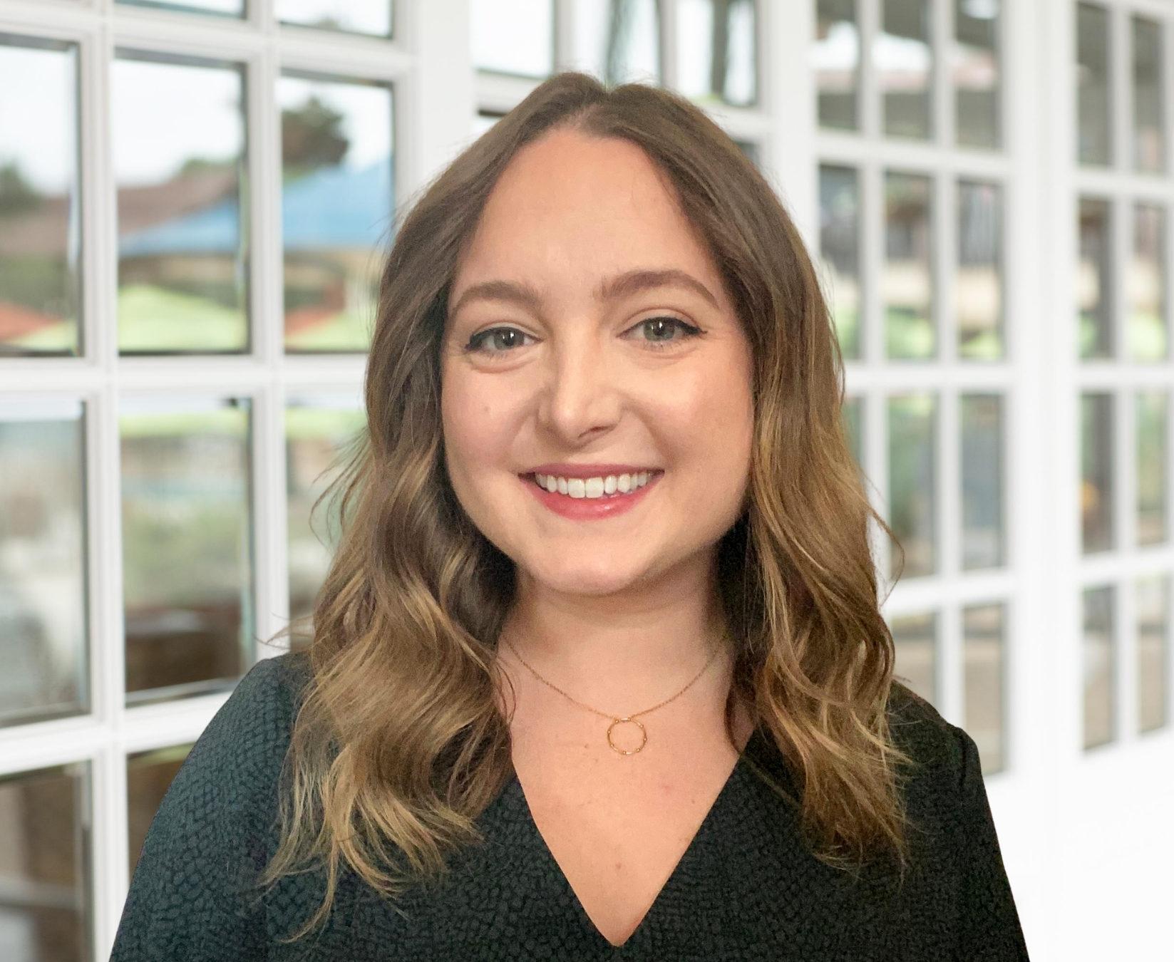 Courtnee Schraer counselor in San Antonio
