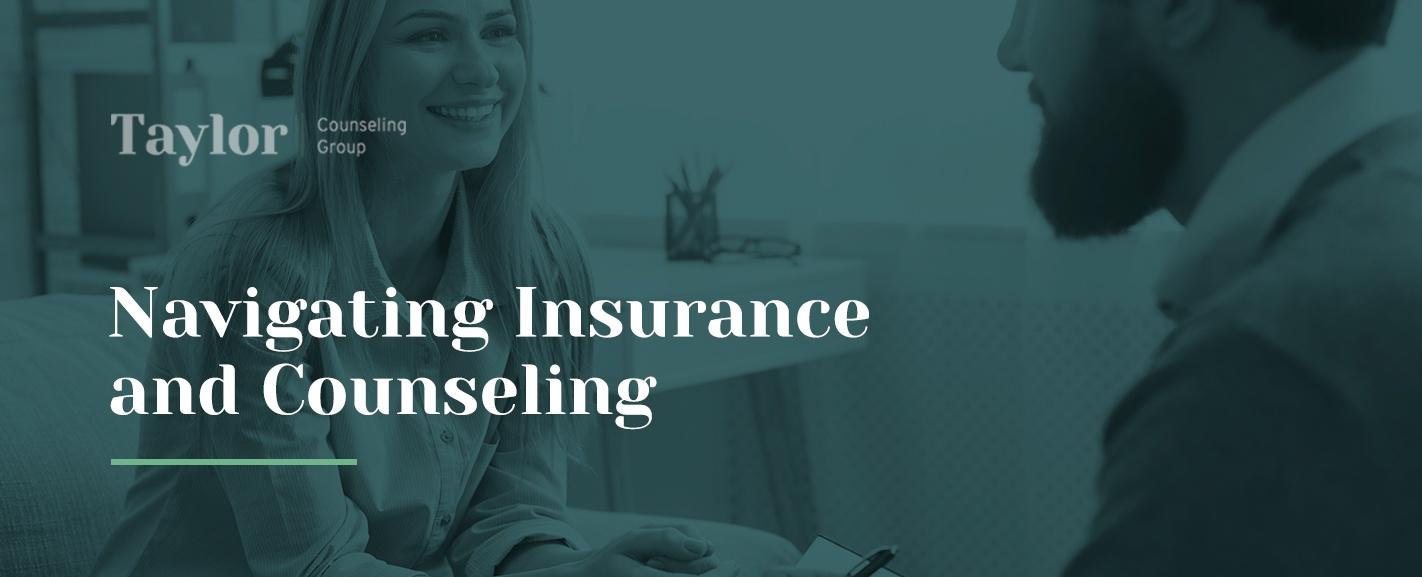 use insurance for counseling