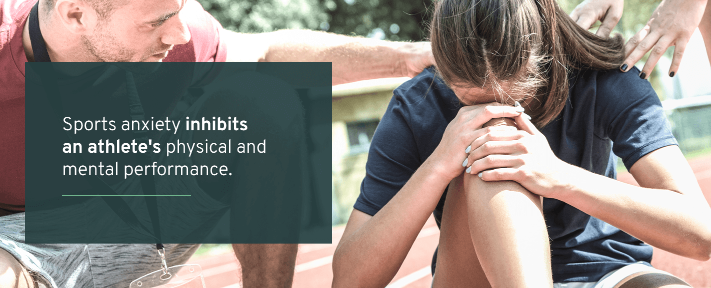 Sports-anxiety-inhibits-an-athlete